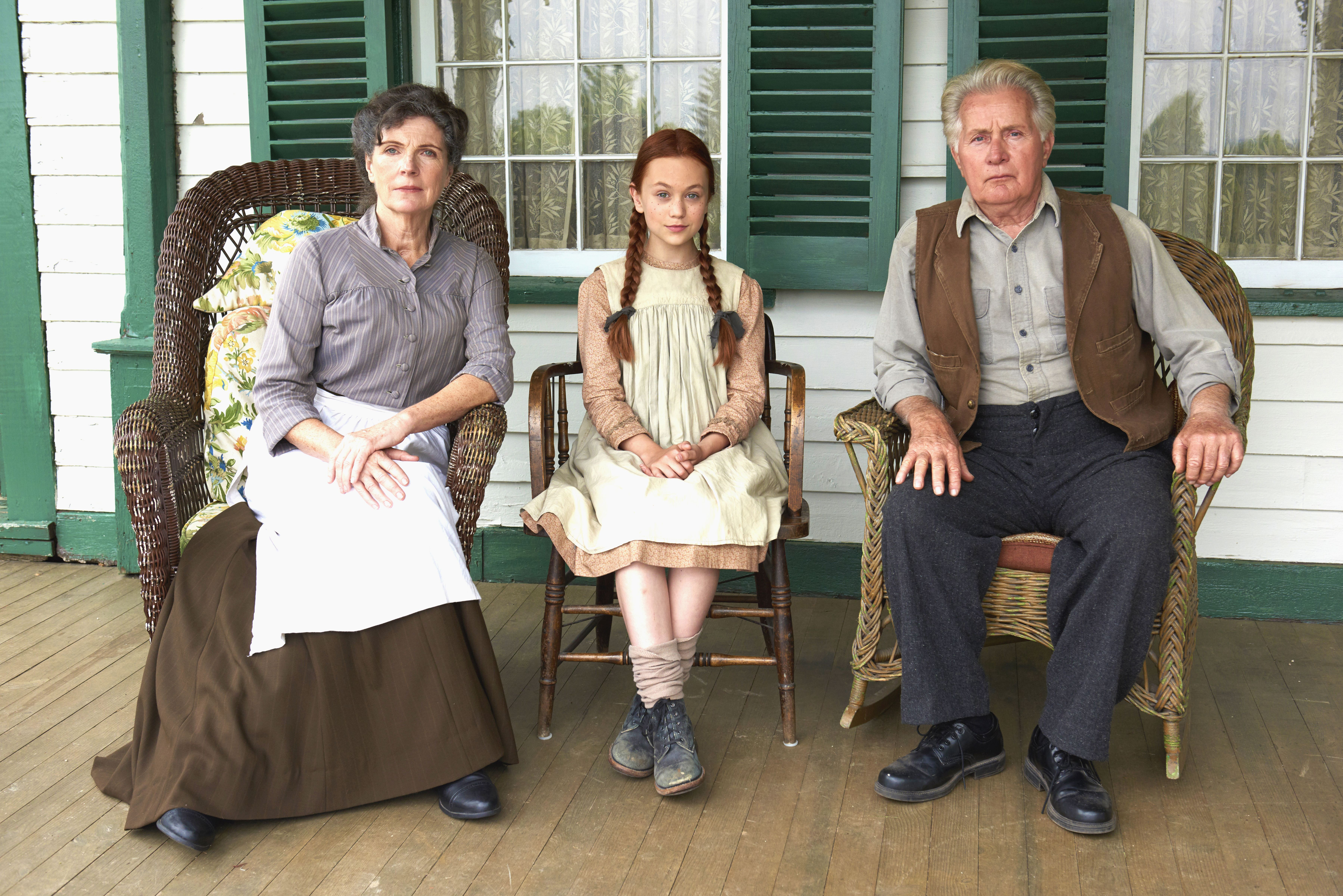 There S A New Anne Of Green Gables Movie Coming To Pbs Anne Of