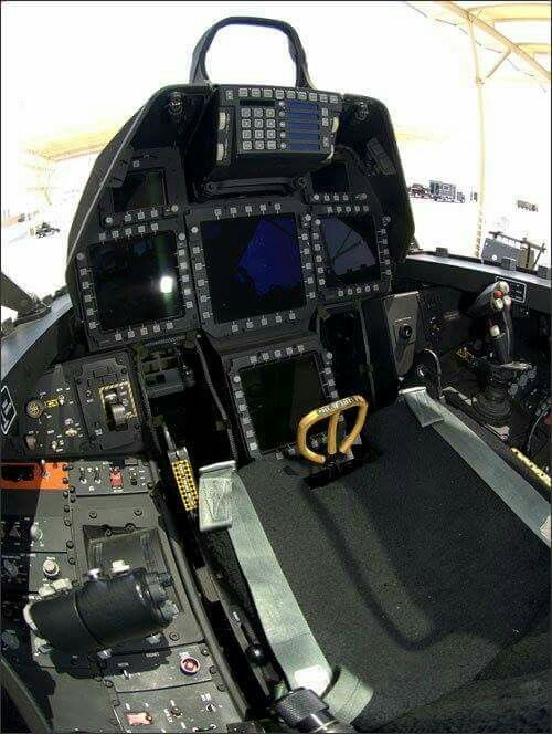 F22 Raptor Military Aircraft Cockpit Fighter Aircraft