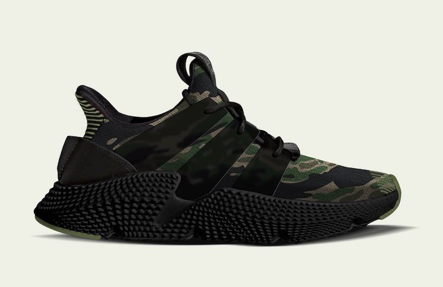 adidas Prophere December 2017 Release Date Sneaker Bar Detroit