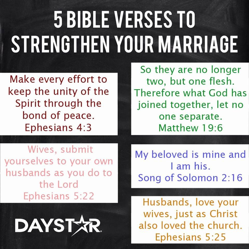 Dating bible verses