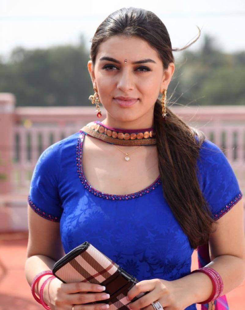 hansika motwani Actress