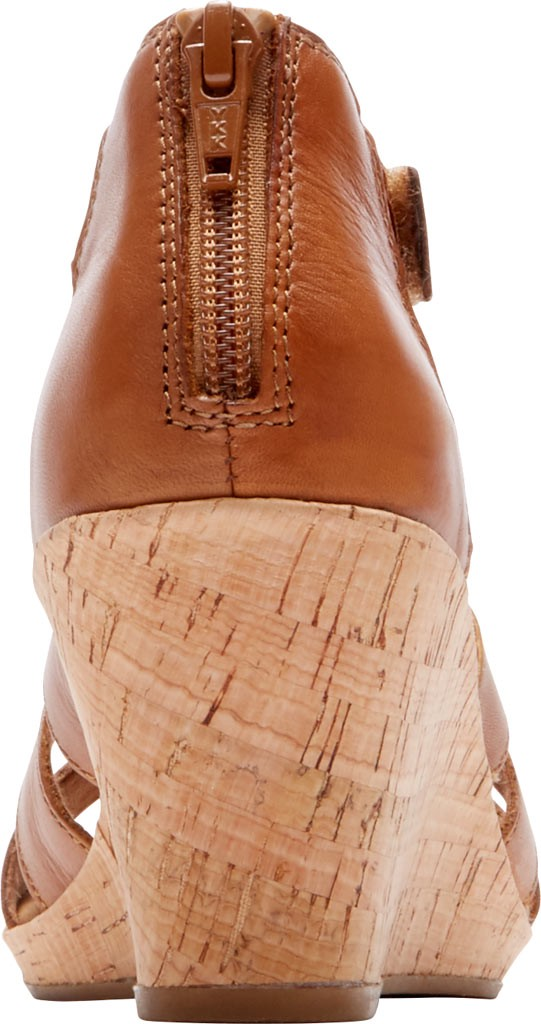 82a5036281d Rockport Briah Gladiator Sandal - Dark Tan Leather 10.5 M (Regular ...