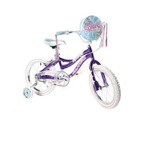 Girls 16 Inch Avigo Splash Bike 7999 Bestreviews Baby Toys