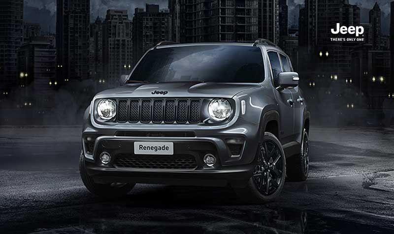 Jeep Renegade M Jet Night Eagle Black 2016 Youtube