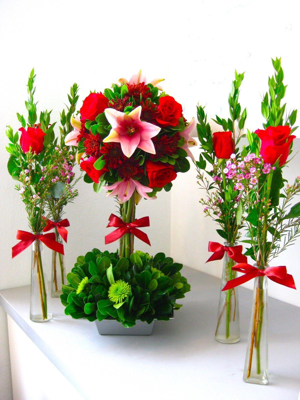 Birthday Flower Arrangements Happy 90th Birthday Flower