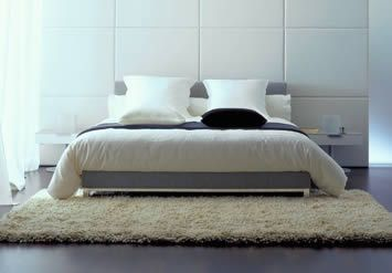 Ligne Roset Anna Bed Furniture Architecture House Bed