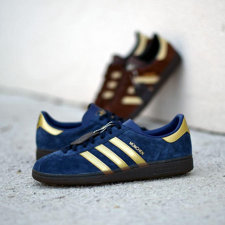 Adidas München Spzl