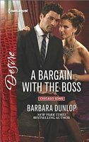 A Bargain with the Boss - Barbara Dunlop (HD #2440 - Apr 2016)