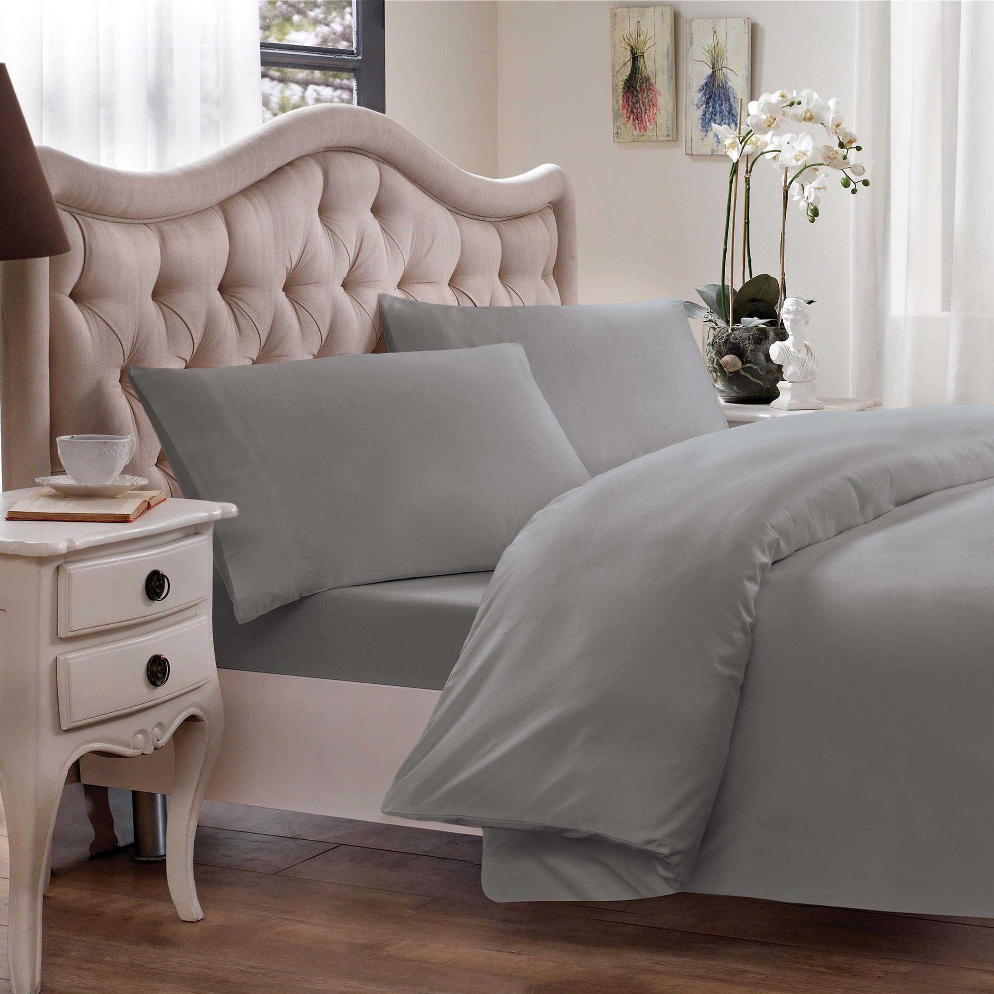 Brielle 630ThreadCount Premium Long Staple Cotton Duvet