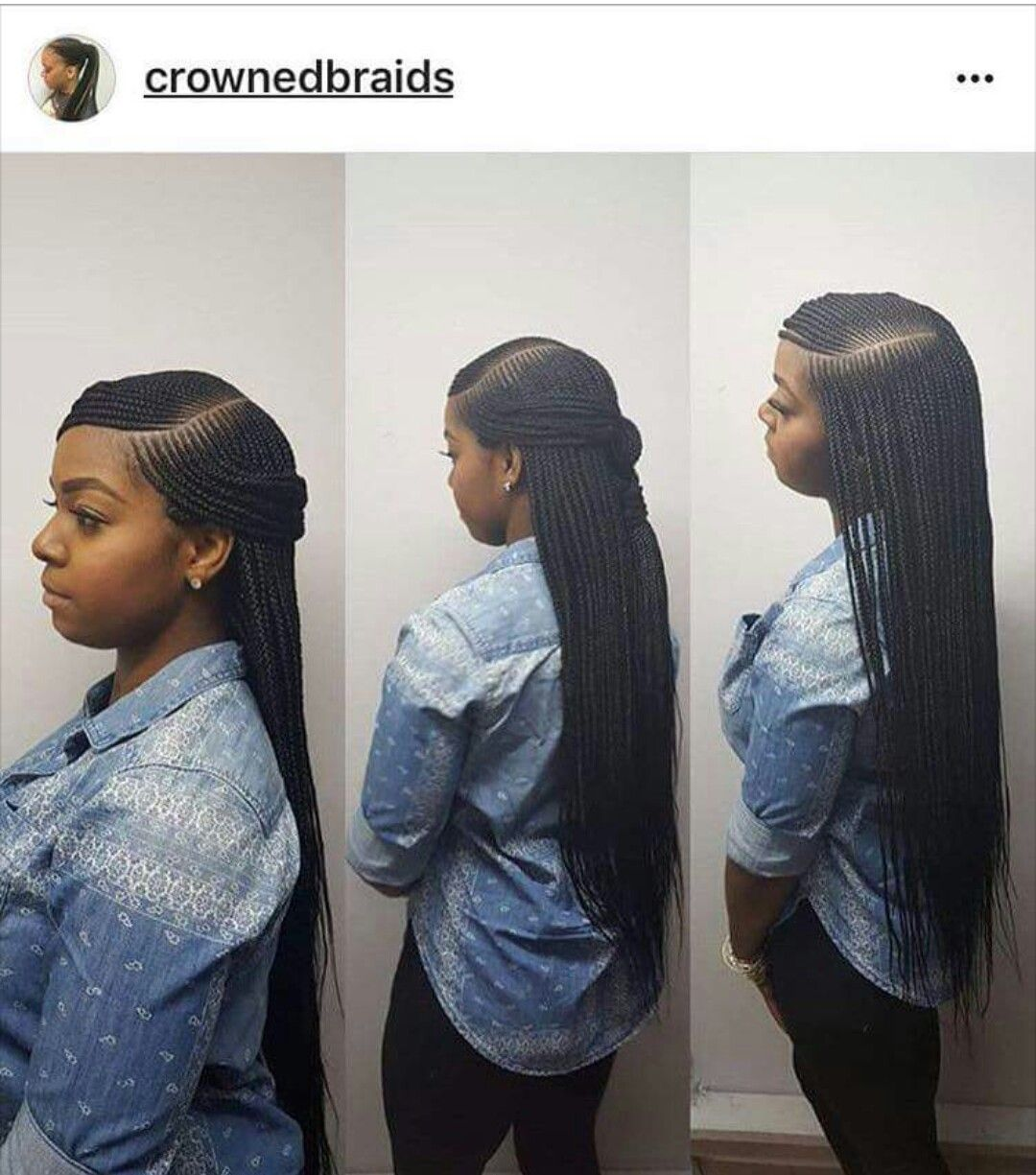 New hair styles black girls hairstyles pinterest hair style