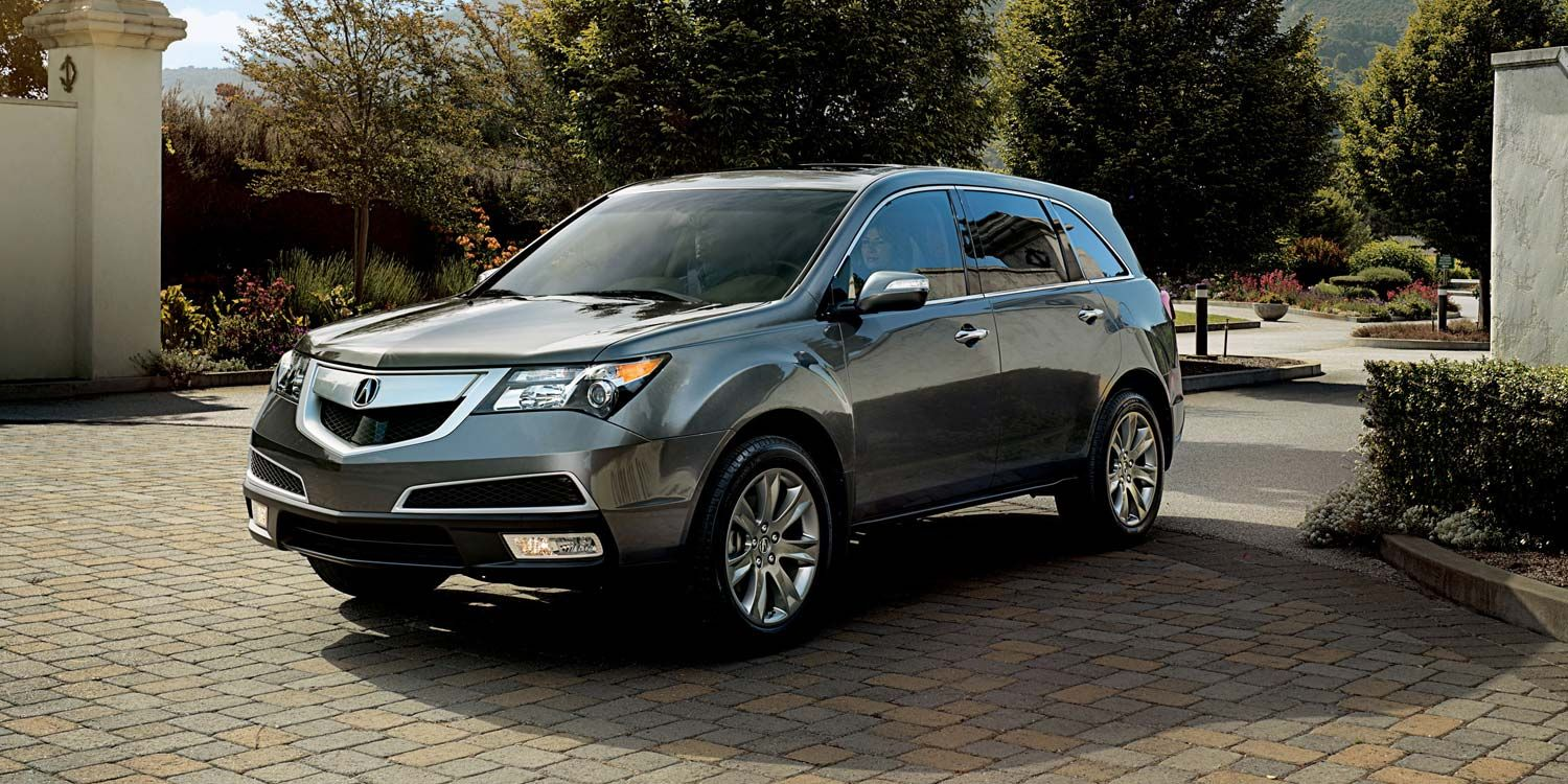 2013 acura mdx with advance package in graphite luster metallic acura com