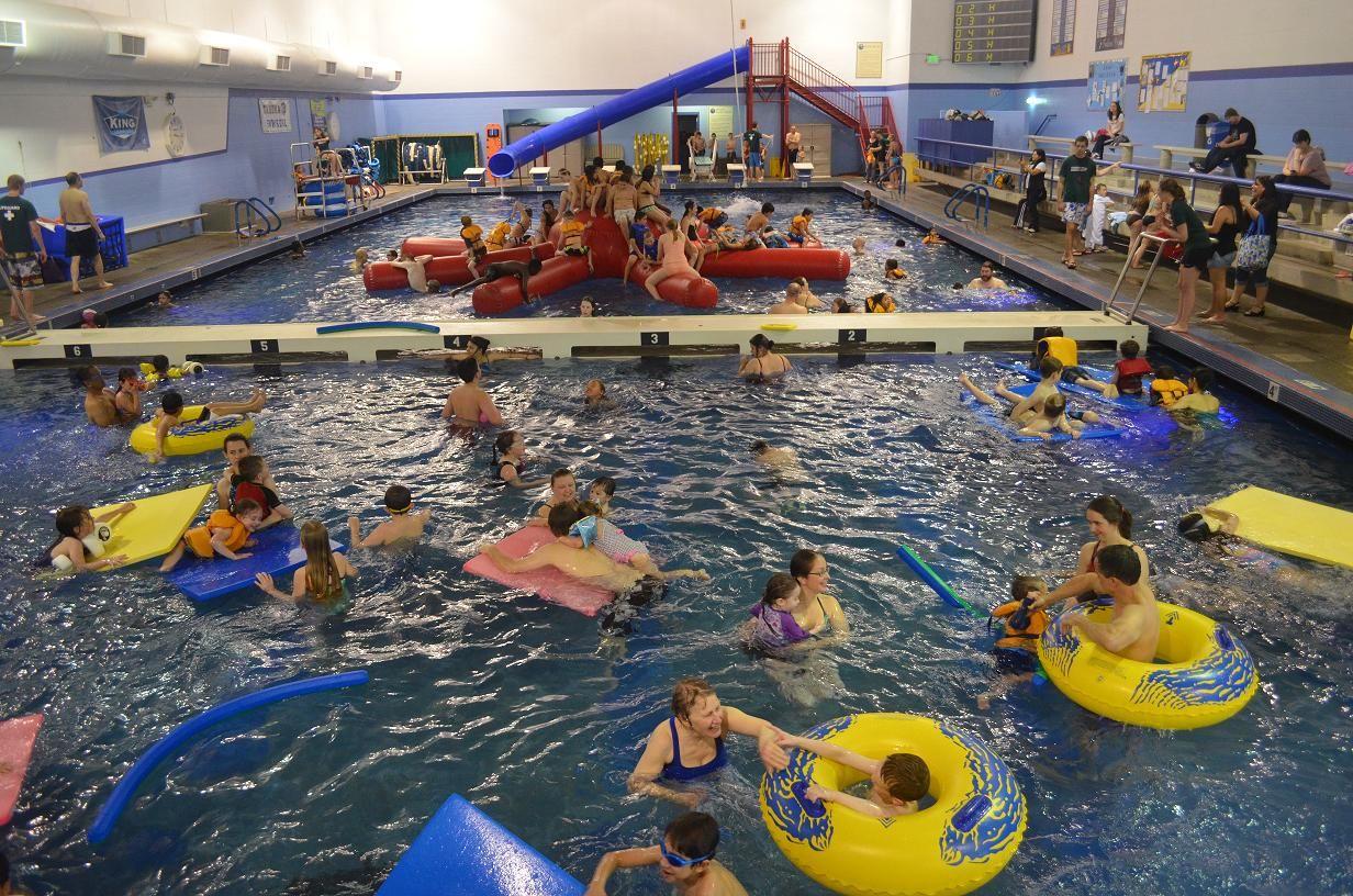 Best Indoor Swimming Pools For Families Federal Way Wa Indoor