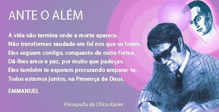 Frases De Chico Xavier Pesquisa Google Frases Pinterest
