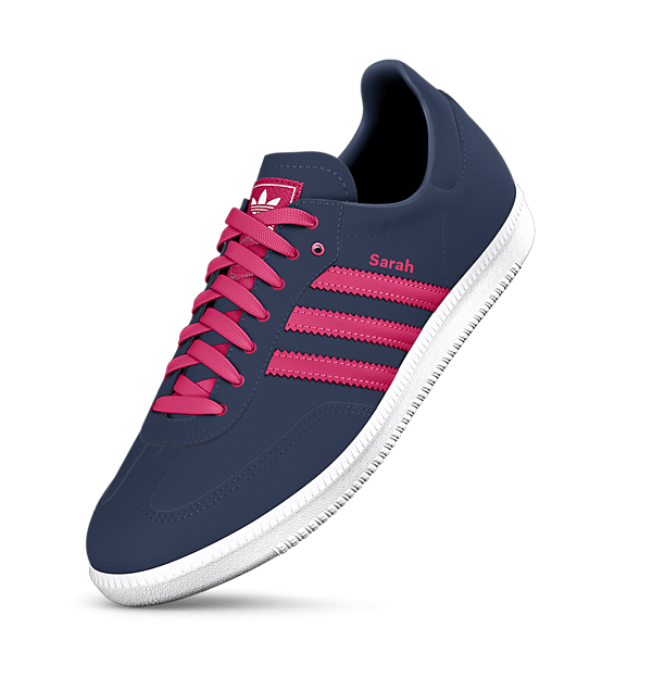 the best attitude 01ca7 48f44 Discover ideas about Adidas Samba