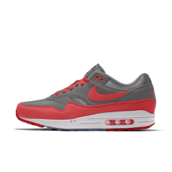 Chaussure personnalisable Nike Air Max 1 By You pour Homme. Nike ...