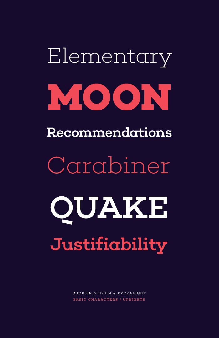 Choplin Free Font | Informative | Downloads | Slab serif fonts, 100