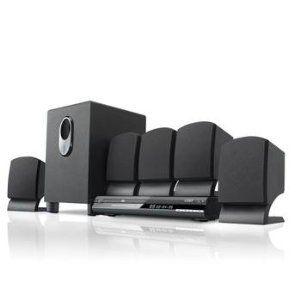 Samsung 5.1 Home Cinema HT-J5500 Wi-Fi