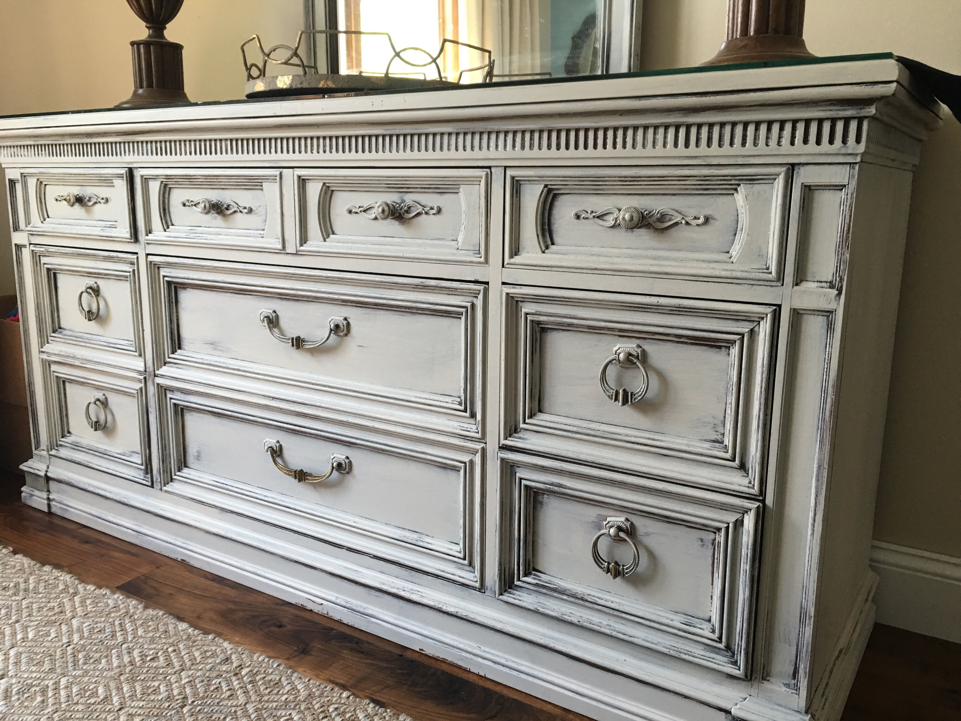 Thomasville furniture makeover Follow me on Instagram