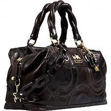 3dbb8f12eb961 coach handbags 2008 collection - Google Search