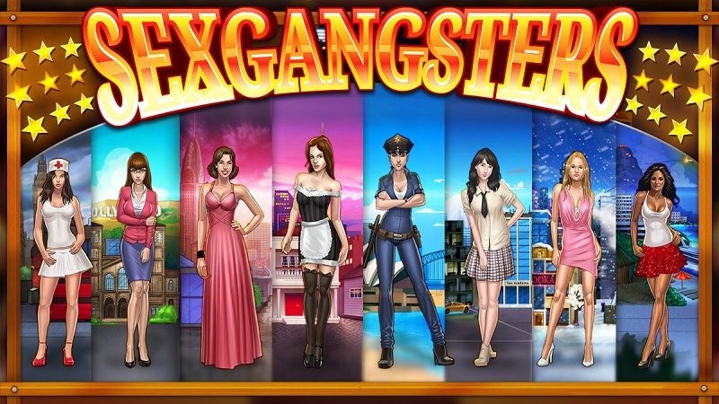 sexgangsters