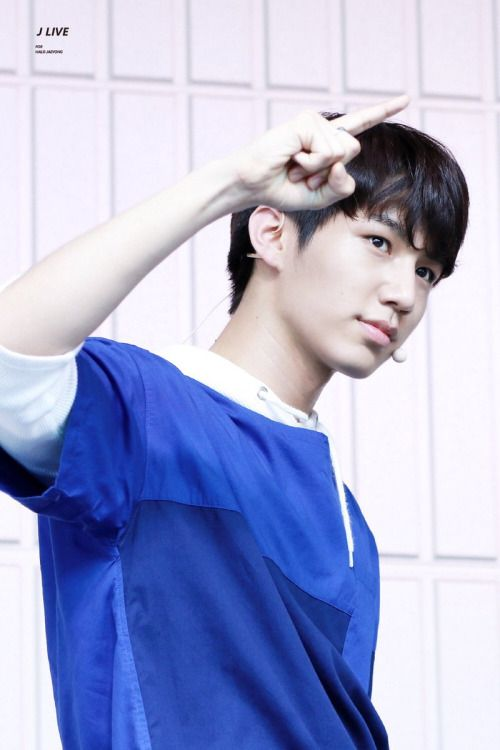 Kim Jae Yong 김재용 || Halo || 1994 || 185cm || Vocal