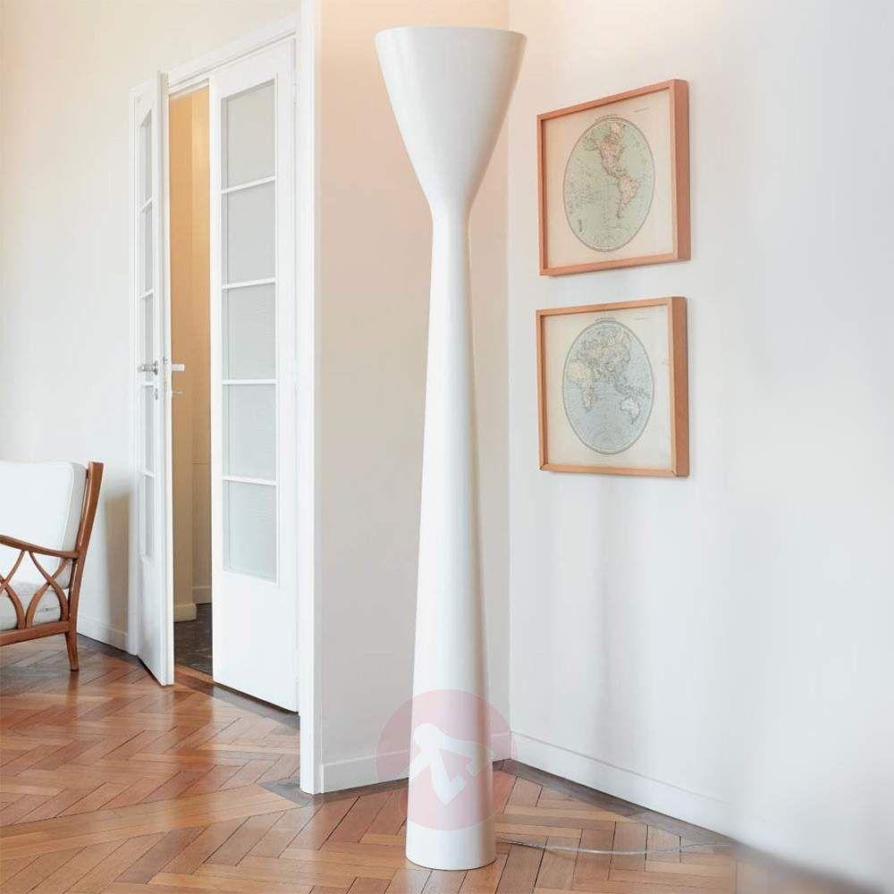Design Deckenfluter Carrara   6030049 Online Bestellen Bei Lampenwelt.at ✓  Mehr Als Lampen Online ✓ Kostenloser Versand Ab Innerhalb Österreichs