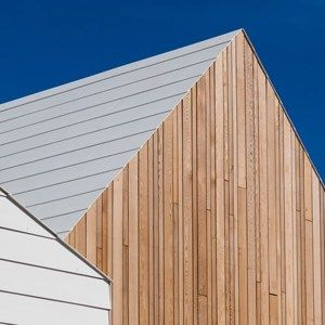 Modern Takes On Traditional Roofs Nine Roof Profiles