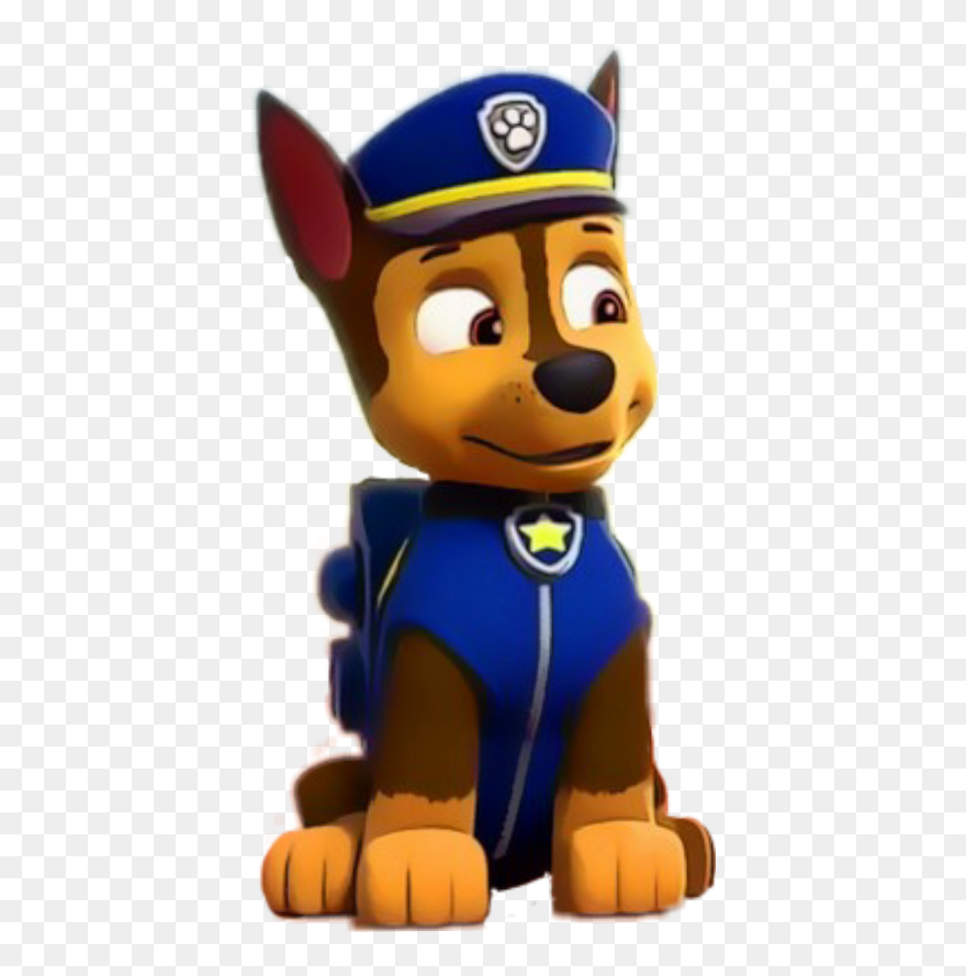Transparent Paw Patrol Chase Clipart Paw Patrol Chase Clipart Png Download 5266143 Is A Creative Clipart Download Chase Paw Patrol Paw Patrol Clip Art