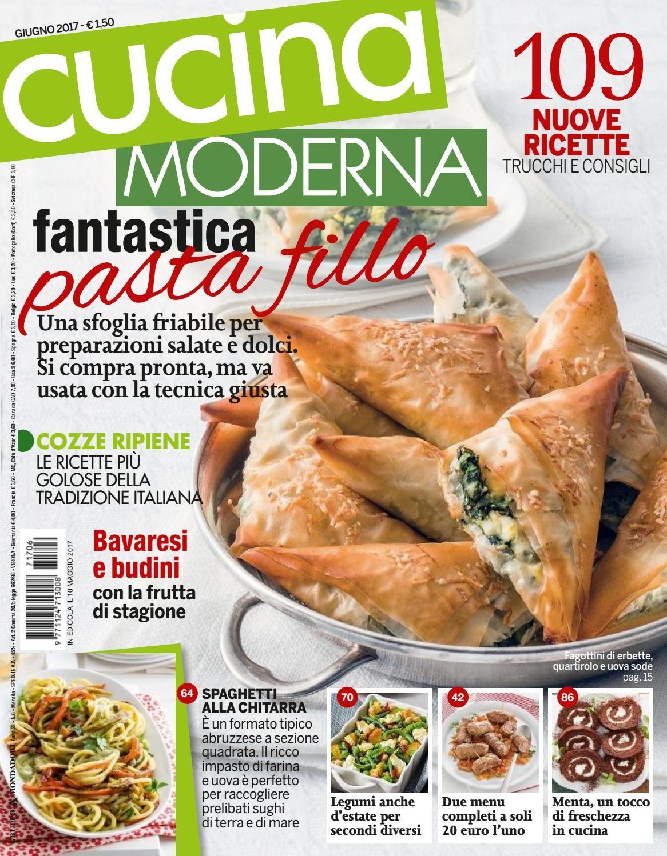Cucina moderna giugno 2017 mar | Cucina moderna, Riviste e Cucina