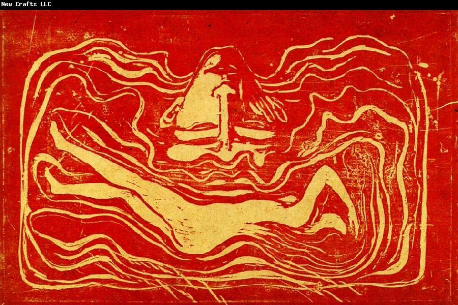 Edvard Munch mannens hjarna
