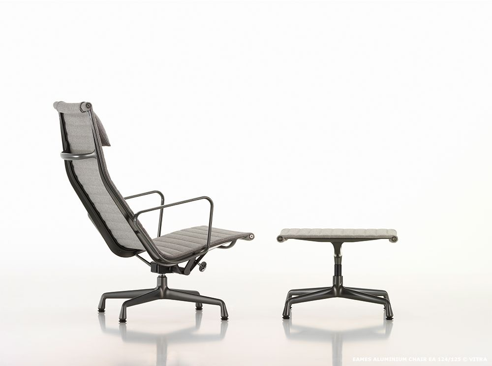 Vitra sedie ~ Gärtner internationale möbel #vitra # f.a.z. #eames #aluminium chair