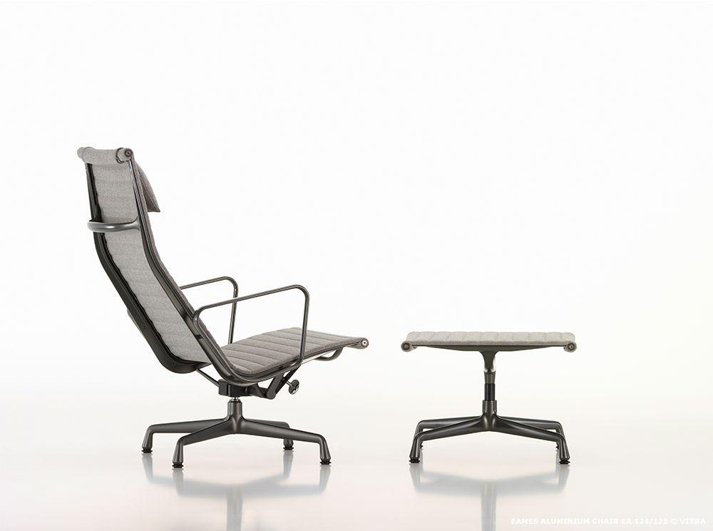 Gärtner Internationale Möbel #Vitra # F.A.Z. #Eames #Aluminium ...