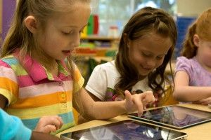 ImagineLearningoniPad for primary students Apps