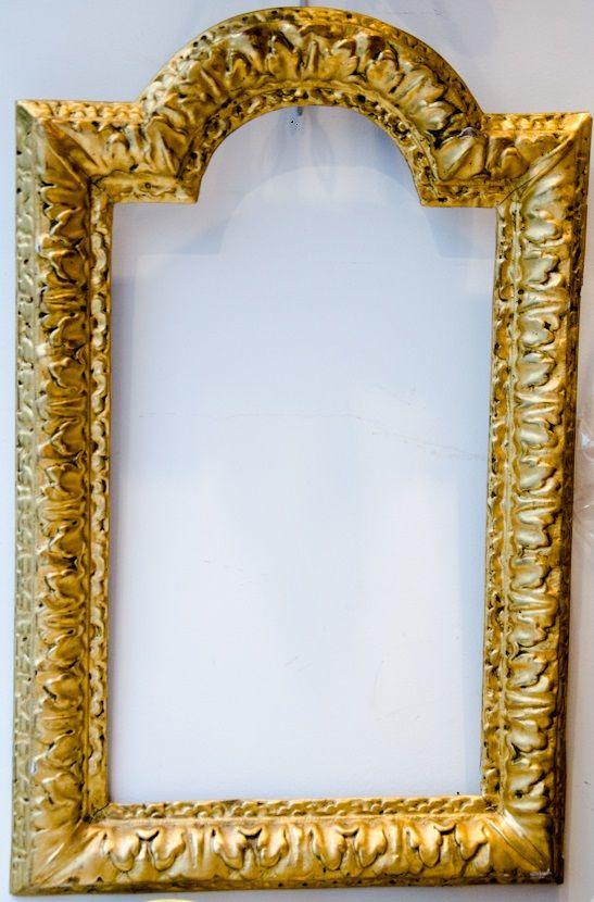 Cadre XVIII ème, Art et Dépôt, Proantic