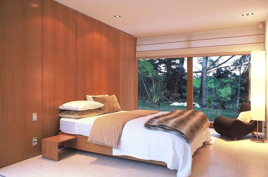 Contemporary interior design at whites road auckland