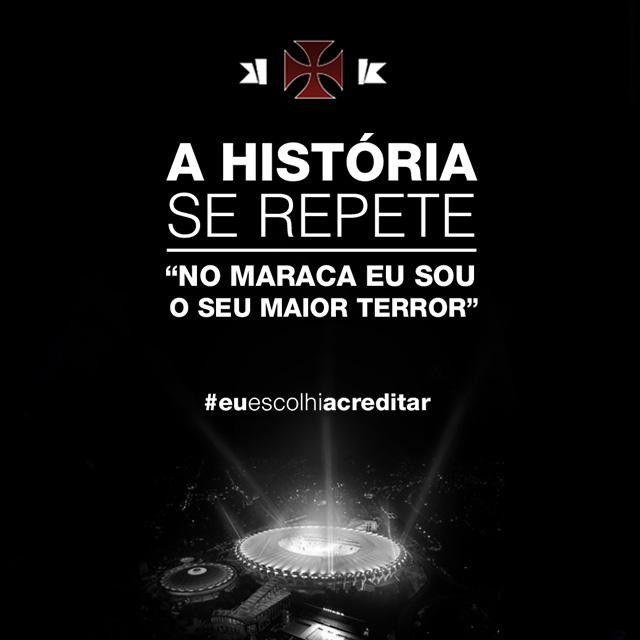 Vitória do Vasco de virada sobre o Fla gera zoações na web  f9a56319b3008