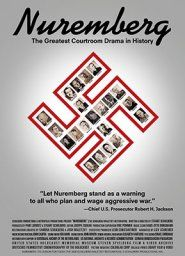 the film is a documentary produced in about the nuremberg  nuremberg trials wiki nuremberg its lesson for today the schulberg waletzky restoration