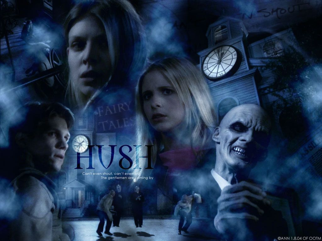 Season 4 Buffy The Vampire Slayer Buffy Vampire Slayer