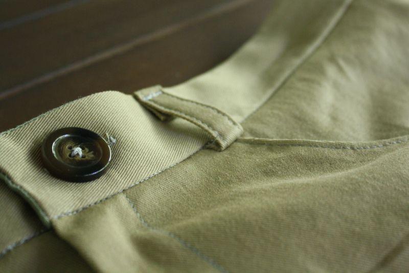 Thread Theory Jutland Shorts