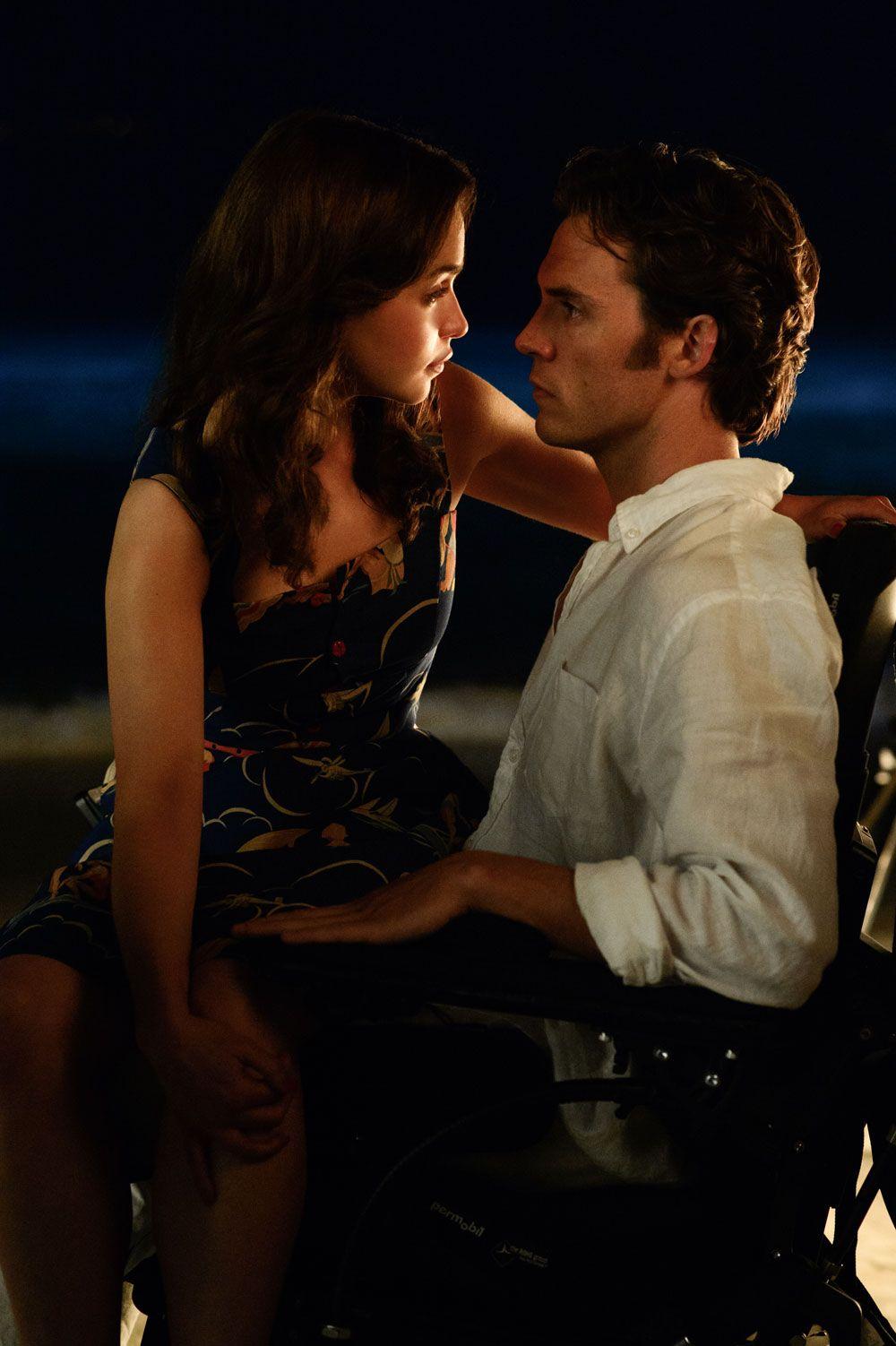 Adoring Emilia Clarke T Movie Photo Romantic Movies Y Sam Claflin
