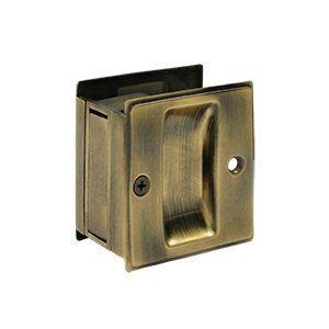 Deltana Sdp25 Products Pocket Door Lock Pocket Doors Pocket Door Hardware