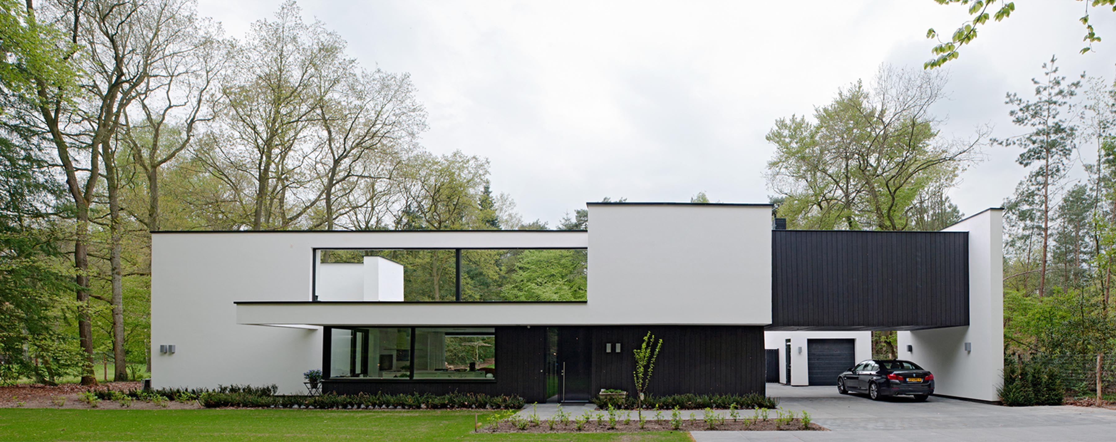 Maas Architecten » woonhuis lochem   INSPIRATIONS-INNER & OUTER ...