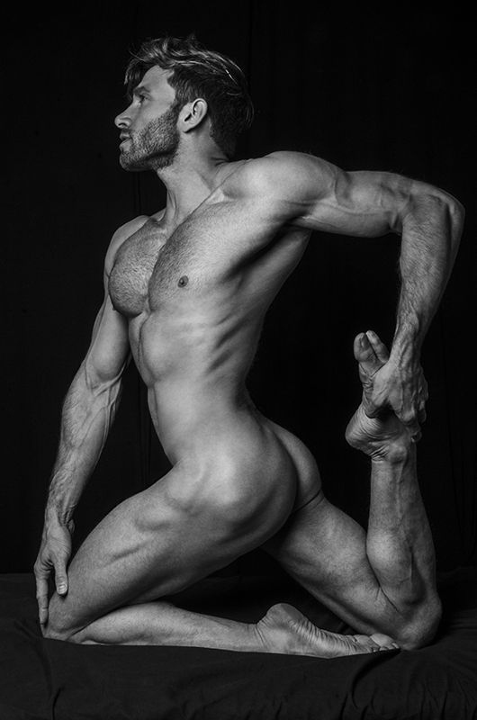 Tmblr naked men