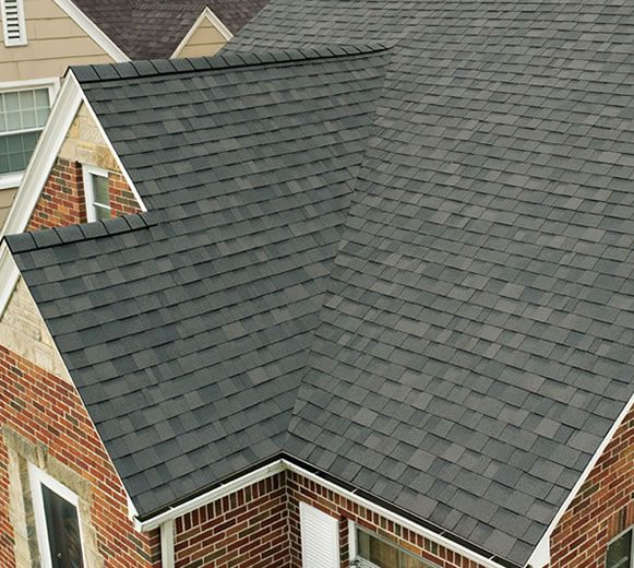 Owens Corning Estate Gray Pictures Google Search Shingle Colors House Roof Roofing