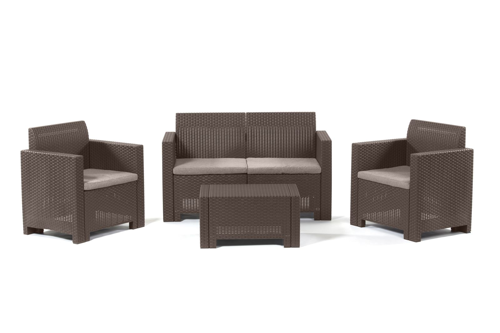 Bica Outdoor Furniture Simple to buy and assemble