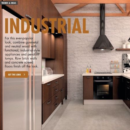 Builders Warehouse Show You How To Build A Diy Kitchen With Various