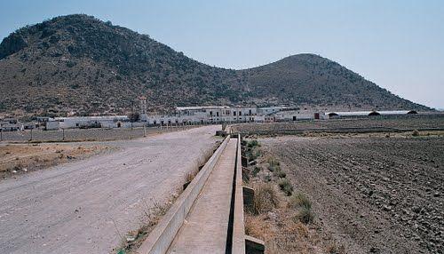Hacienda de Virreyes