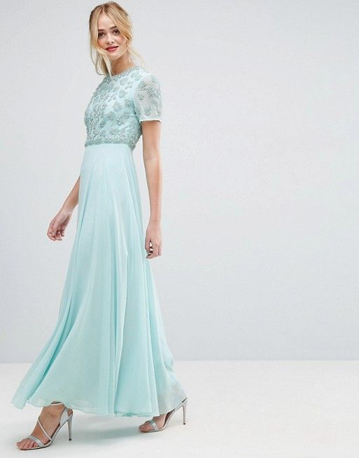Maxity occasion dresses