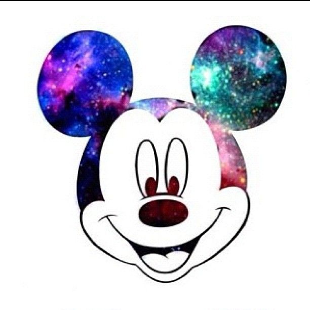 Mickey Swag Galaxy