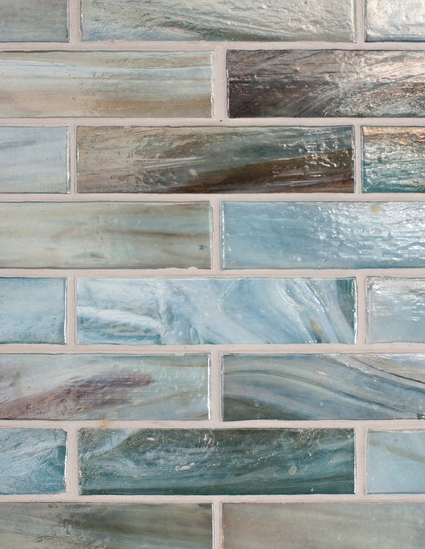 Lunada Bay Tile In Agate 1x4 Firenze